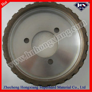 High Quality Diamond Grinding Wheel for Glass-Outer Segmented pictures & photos