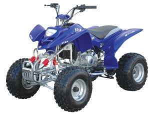 ATV 200cc Raptor Style(WJ200ST-2)
