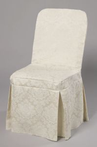 Damak Chair Cover Jacquard Chair Covers