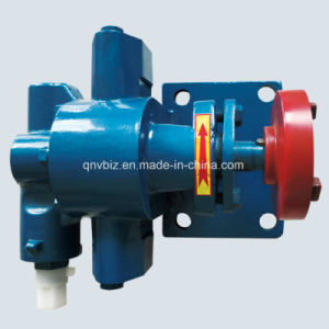 Kcg, 2cg Serials Gear Pump for Delivery of Crude Oil Fuel Oil pictures & photos