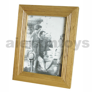 wooden craft photo frame 80983