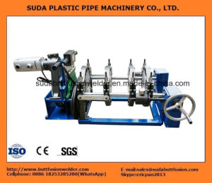 PE Pipe Welding Machine for Pipes Welding (40-160mm) pictures & photos