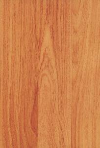 8.3mm HDF Laminate Flooring Teak Color 6637 pictures & photos