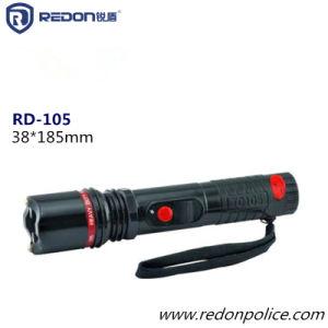 Security Guard Self Defense Device Stun Gun Flashlight pictures & photos