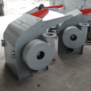 Large Milling Machine (9FQ 50-40) pictures & photos