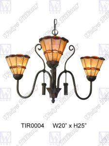 Tiffany Ceiling Lamp (TIR0004)