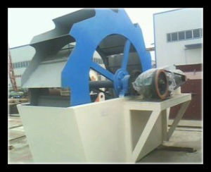 Sand Washing Machine (XSD2610)