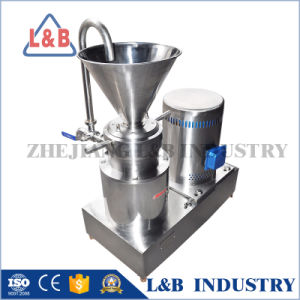High Quality Stainless Steel Colloid Mill pictures & photos