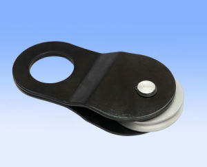 8 Ton Snatch Block for Winching Double Rigging pictures & photos