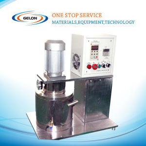 Lithium Battery Mixer Machine for Materials Slurry Mixing pictures & photos