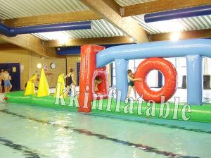 Aquatic Sports Obstacles (KK-WS-14)