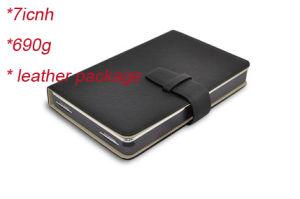 7′′ Mini Laptop Computers (U712P)