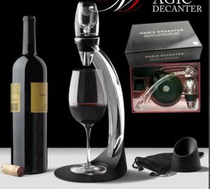 Magic Wine Aerator