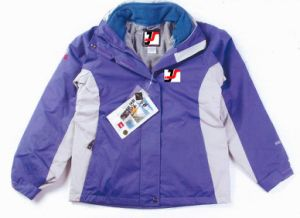 Ski Jacket for Lady (N01-1)
