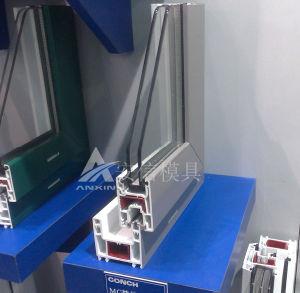 Windows Profile Plastic Extrusion Mould