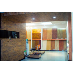 Laminate Flooring pictures & photos
