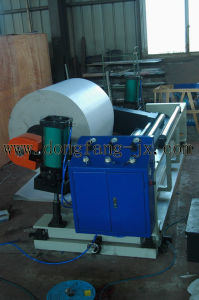 Automatic Sheeting Machine (DFJ1400-1600D) pictures & photos