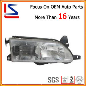 Head Lamp for Toyota Corolla Ae100 ′93-′97 USA (LS-TUSL-001) pictures & photos