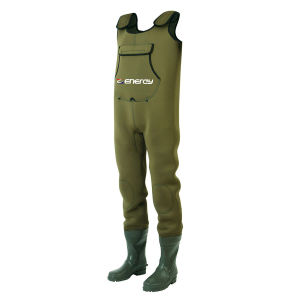 4mm Neoprene Chest Fishing Wader