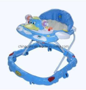 Plastic Baby Walker (CA-BW189) pictures & photos