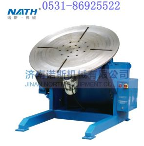 Heavy Welding Positioner (BY-1200) pictures & photos