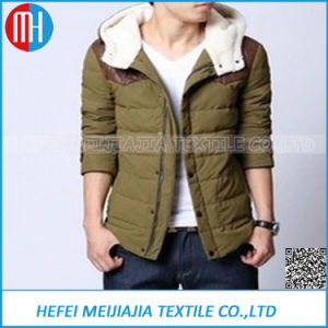 Men Padded Jacket Down Jacket for Winter Warm Coat pictures & photos