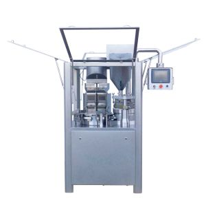 Automatic Capsule Filling Machine (TCF) pictures & photos