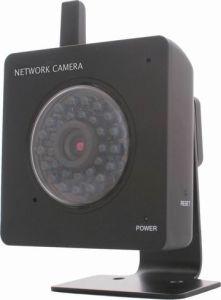 Wireless IP Camera -WR-IP207