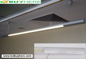 LED Tube Pendant Light (Single)