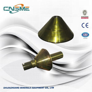 Head Shaft Cone Crusher Parts HP Series pictures & photos