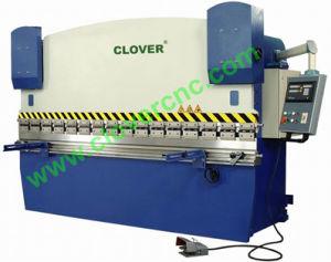 Hydraulic Press Brake Metal Plate Bending Machine (CLPB-FY 100T/3200)