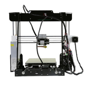 Cheap 3D Printer with LCD Screen pictures & photos