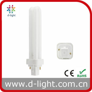 G24D-3 2u Pl Energy Saving Lamp pictures & photos