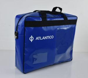 Locking Night Deposit Security Bags for Bank pictures & photos