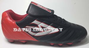 Best Selling Good Design Football Soccer Shoes From China pictures & photos