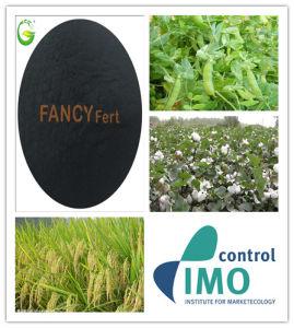 70% Humic Acid Powder Organic Fertilizer Potassium Humate pictures & photos