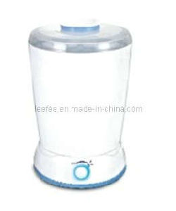 One Button Milk Bottle Sterilizer (MBSD02)