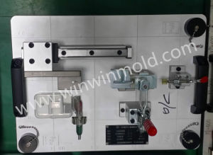 Car Checking Fixture/Jig and Check Gauge for Vehicle Interior & Exterior Part pictures & photos