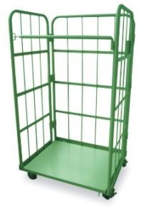 Standard L Type of Roll Container (RCL) pictures & photos