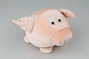 Popular Cute Plush Toy