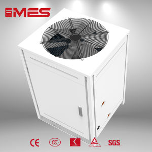 Air Source Heat Pump Water Heater 13.5kw pictures & photos