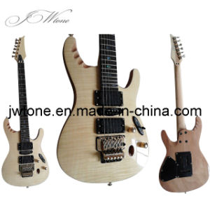Thin Body Design High Quality Electric Guitar pictures & photos