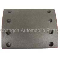Brake Lining (WVA: 19902 BFMC: BC/100/1) pictures & photos