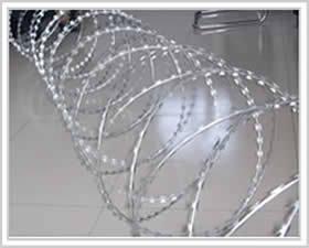 Bto-22 Concertina Razor Wire pictures & photos
