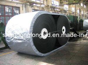 Ep Garde Industrial New Rubber Conveyor Belt