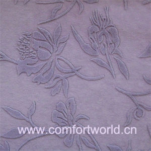 Flocking Sofa Fabric for Sofa Covering pictures & photos