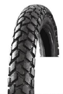 Cross-Country Motrocycle Tyre