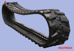Agriculture Rubber Tracks, Wheel Tracks, Rubber Belt Oruga pictures & photos