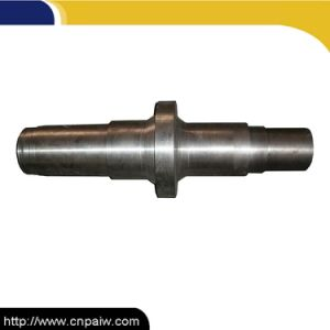 Customized 45# 42CrMo 30CrMo 1040 1045 4140 4130 Forged Steel Shaft pictures & photos