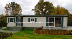 Private Modular/Mobile/Prefab/Prefabricated House for Holiday pictures & photos